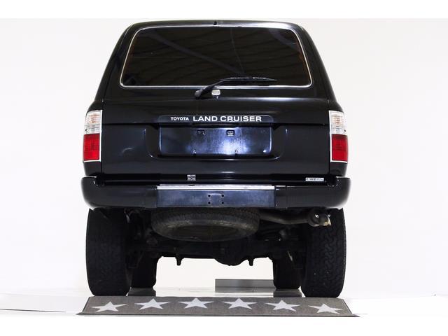 GX 4WD リフトUP サンルーフ レザー調シートカバー(11枚目)