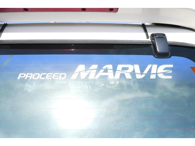 MAZDA PROCEED MARVIE