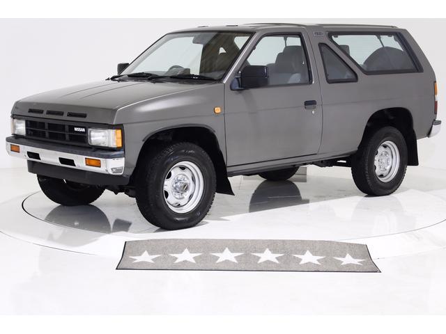 A2M 4WD 5MT サンルーフ Mバンパー USコーナー(2枚目)