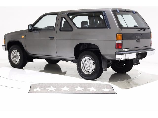 A2M 4WD 5MT サンルーフ Mバンパー USコーナー(9枚目)