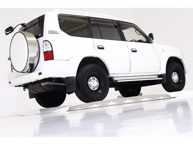 トヨタ ランドクルーザープラド TXリミテッド 4WD ナビ Bカメラ ETC サンルーフ