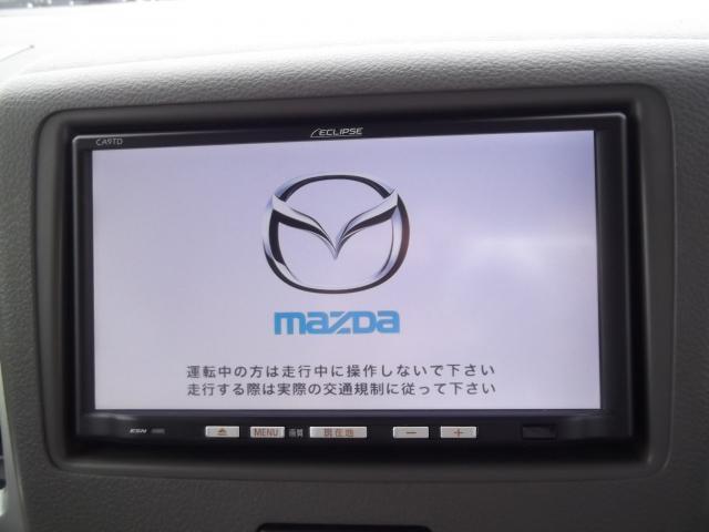 マツダ フレアワゴン 660 XS メモリナビ ワンセグTV バックカメラ