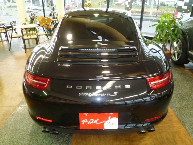 ポルシェ ポルシェ 911カレラS スポーツクロノPKG