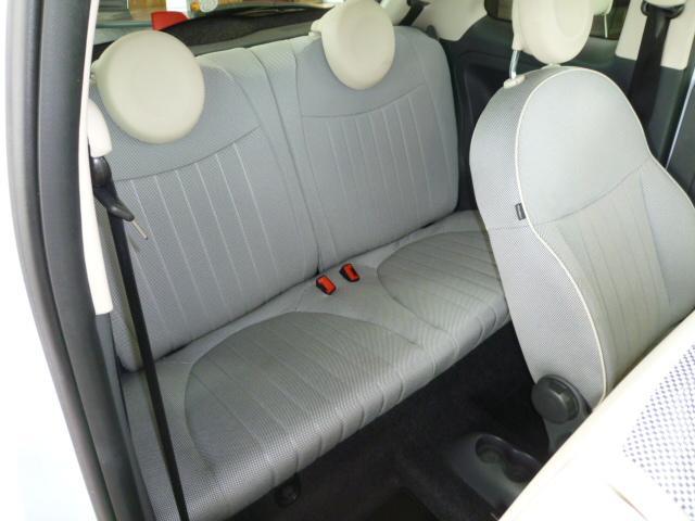 「フィアット」「フィアット 500」「コンパクトカー」「栃木県」の中古車13