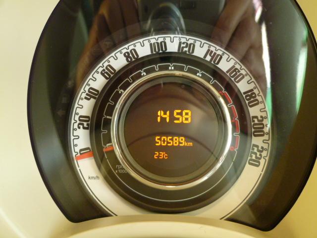 「フィアット」「フィアット 500」「コンパクトカー」「栃木県」の中古車15