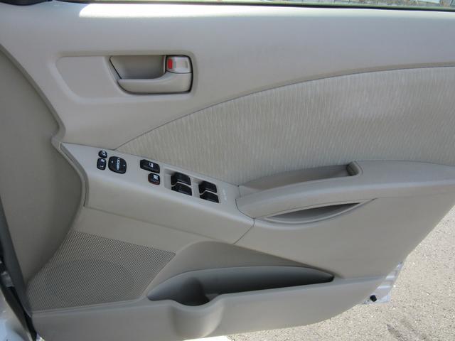 トヨタ アイシス L 純正HDD バックモニター パワースライド 1オーナー