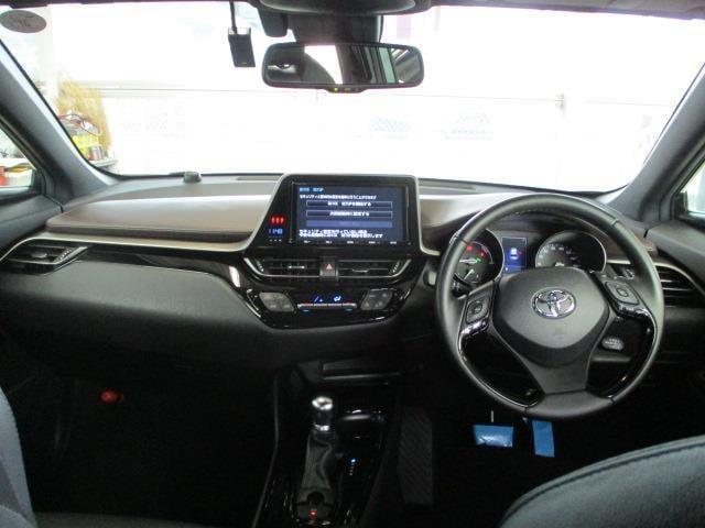 「トヨタ」「C-HR」「SUV・クロカン」「群馬県」の中古車4