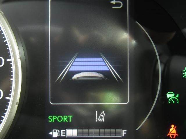 レクサス CT CT200Fスポーツ1オナ 白革SR OPカラーTRDエアロ