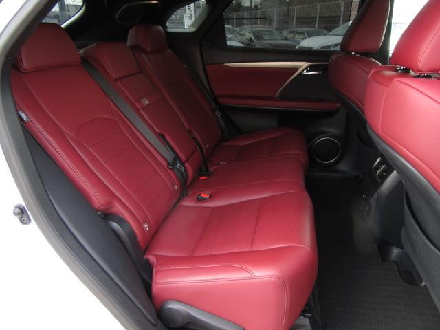 「レクサス」「RX」「SUV・クロカン」「茨城県」の中古車19