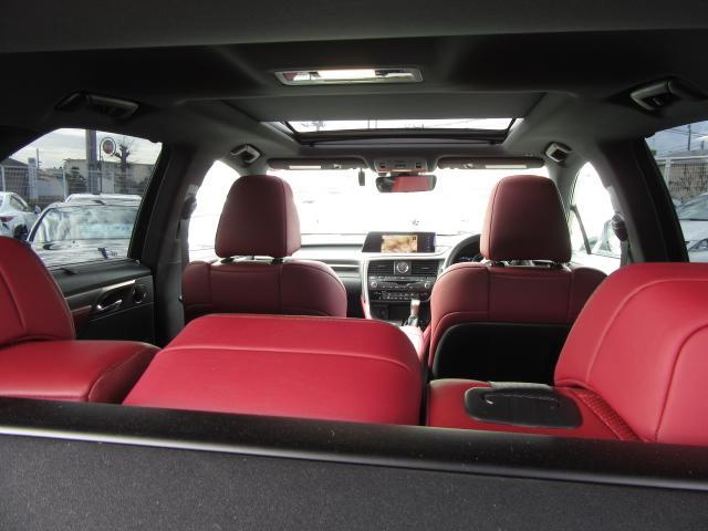 「レクサス」「RX」「SUV・クロカン」「茨城県」の中古車53