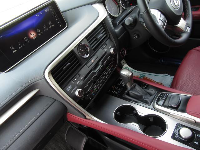 「レクサス」「RX」「SUV・クロカン」「茨城県」の中古車68
