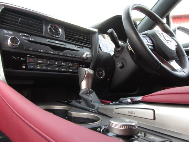 「レクサス」「RX」「SUV・クロカン」「茨城県」の中古車71