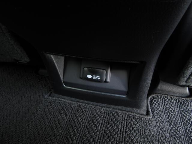 NX300hFスポ4WD 1オナ赤革PSR パノラV HUD 後期 4WD 1オナ 赤革パノラマSR 純ナビ地デジ LSS+ パノラミックV BSM PKSB 禁煙車 TVジャンパ Dレコーダ AHS RCTA カラーHUD 後席電動 AC100W 3眼LED(57枚目)