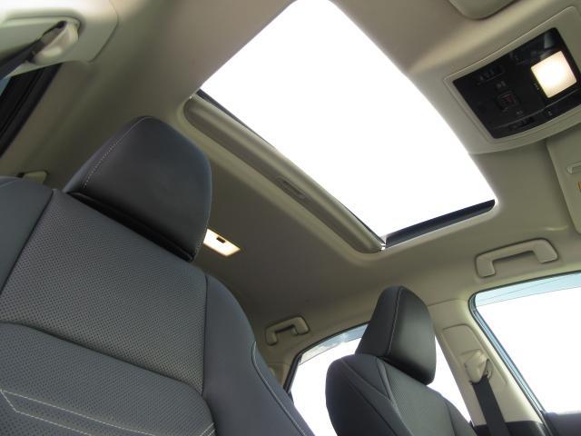 NX300hVerL4WD1オナ黒革SRパノラV モデエアロ 4WD 1オナ黒革SR ナビ地デジ LSS+ パノラミックV BSM PKSB カラーHUD 禁煙車 Dレコーダ エンスタ RCTA AHS 後席電動&H 3眼LED ルーフR 同色アーチ モデエアロ(18枚目)