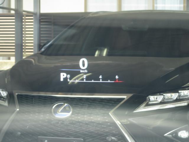 NX300hVerL 白革SRマクレビ 全レーダC TOMS 後期 白革SR 純ナビ地デジ マクレビ 全車速レーダC プリクラ パノラV BSM AHB LDA HUD 禁煙車 TVジャンパ 後席電動 AC100W PBドア 3眼LED トムスエアロ&4本マフラ(66枚目)