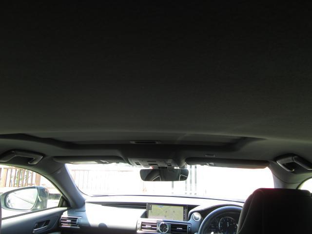 後期 1オナ 黒革SR LSS+ カーボンP OP19AW 後期モデル 1オナ 黒革サンルーフ 純ナビ地デジ LSS+ カーボンP TVジャンパ BSM RCTA ASC パドルS ハンドルH ナビAI-AVS 電動Rスポ OP19AW(57枚目)