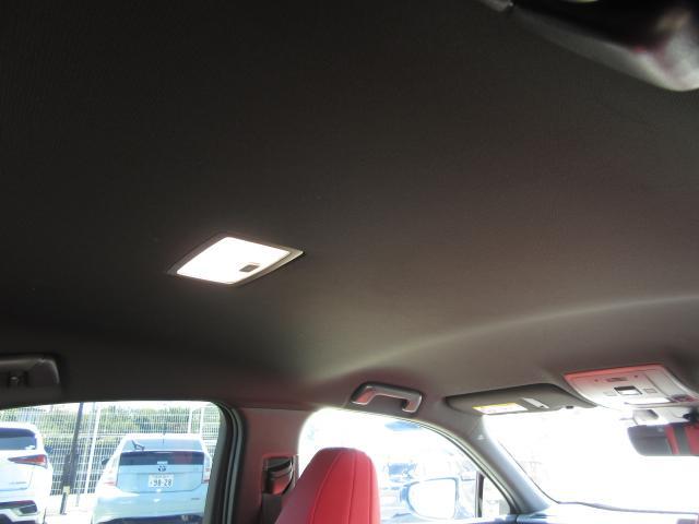 UX250hFスポ4WD 1オナ赤革 パノラV カラーHUD 4WD 1オナ赤革 ベンチ&ヒータS 純ナビ地デジ LSS+ パノラミックV BSM PKSB カラーHUD 禁煙車 Dレコーダ AHS AC1500W ルーフR PBドア 3眼LED 18AW(57枚目)