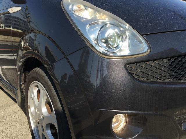 スバル R1 R レザー&アルカンターラセレクション HID