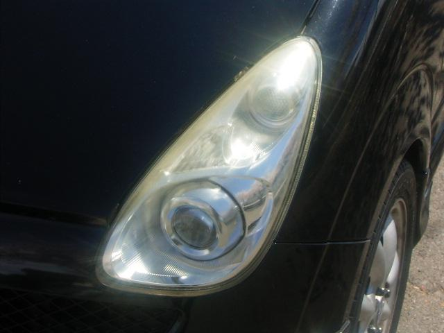 S パドルシフト エアロ キセノン 車高調 ミニライトAW(8枚目)