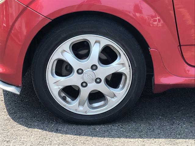 R 5速マニュアル キセノンライト ETC キーレス CD フォグランプ ダブルエアバッグ ABS 純正15インチアルミ(34枚目)