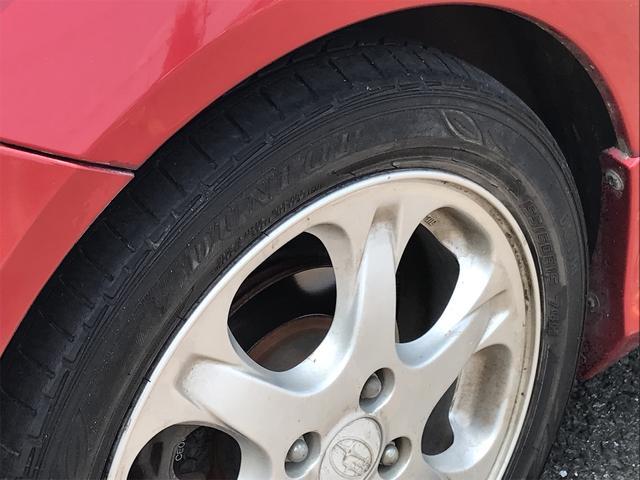R 5速マニュアル キセノンライト ETC キーレス CD フォグランプ ダブルエアバッグ ABS 純正15インチアルミ(35枚目)