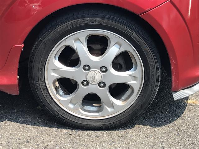 R 5速マニュアル キセノンライト ETC キーレス CD フォグランプ ダブルエアバッグ ABS 純正15インチアルミ(38枚目)
