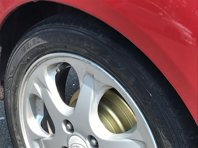 R 5速マニュアル キセノンライト ETC キーレス CD フォグランプ ダブルエアバッグ ABS 純正15インチアルミ(41枚目)