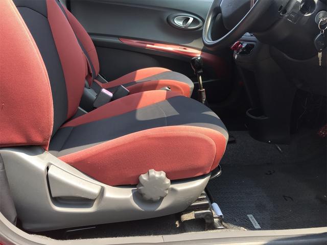 R 5速マニュアル キセノンライト ETC キーレス CD フォグランプ ダブルエアバッグ ABS 純正15インチアルミ(48枚目)