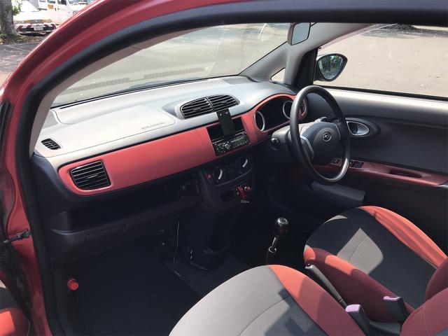 R 5速マニュアル キセノンライト ETC キーレス CD フォグランプ ダブルエアバッグ ABS 純正15インチアルミ(52枚目)