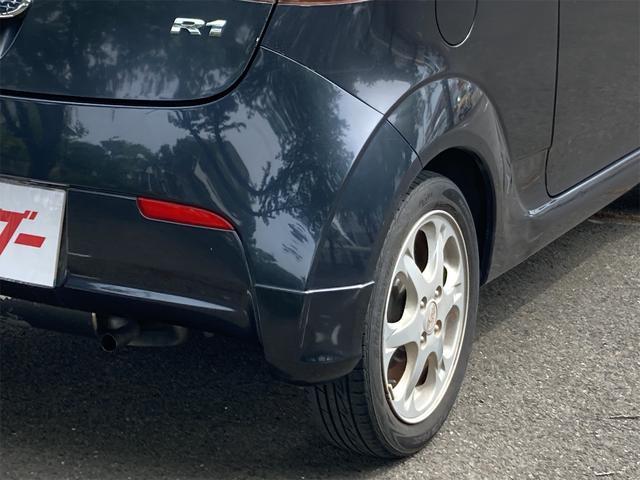R キーレス CDオーディオ キセノンライト フォグランプ ドアバイザー リアワイパー ABS ダブルエアバッグ エアコン パワーステアリング パワーウインドウ 純正15インチアルミ CVTオートマ車(16枚目)