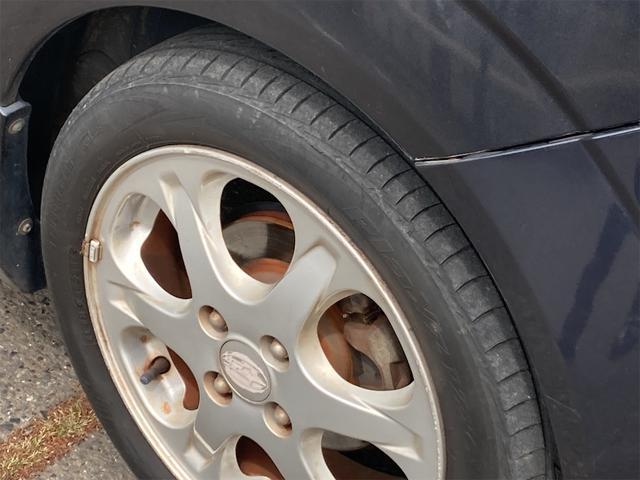 R キーレス CDオーディオ キセノンライト フォグランプ ドアバイザー リアワイパー ABS ダブルエアバッグ エアコン パワーステアリング パワーウインドウ 純正15インチアルミ CVTオートマ車(39枚目)