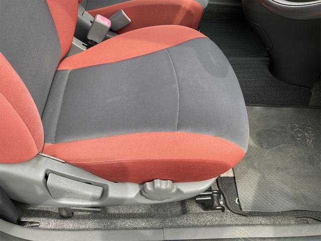 R キーレス CDオーディオ キセノンライト フォグランプ ドアバイザー リアワイパー ABS ダブルエアバッグ エアコン パワーステアリング パワーウインドウ 純正15インチアルミ CVTオートマ車(46枚目)