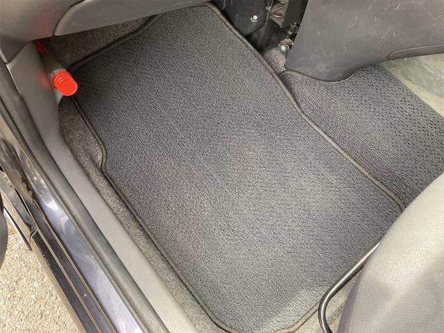 R キーレス CDオーディオ キセノンライト フォグランプ ドアバイザー リアワイパー ABS ダブルエアバッグ エアコン パワーステアリング パワーウインドウ 純正15インチアルミ CVTオートマ車(58枚目)