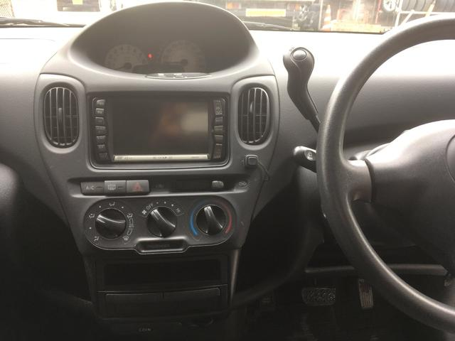 Xリヤリビングバージョン 助手席リフトアップシート車(15枚目)