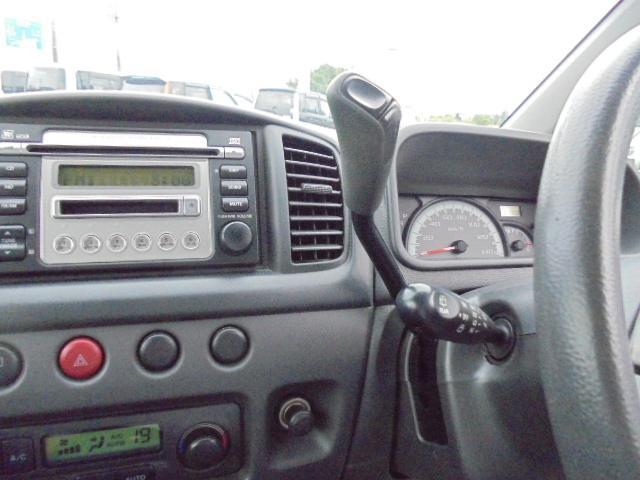 日産 モコ Q 13インチ WエアB ABS キーレス CD 取説記録簿