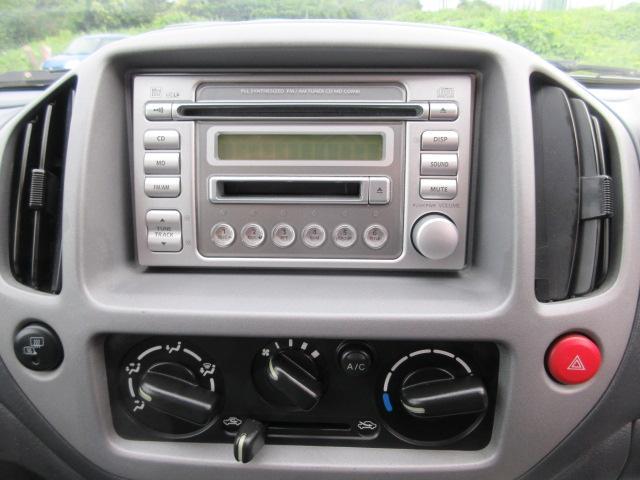 Bターボスペシャル4WD キーレス CD 5速 走行5.4万(10枚目)