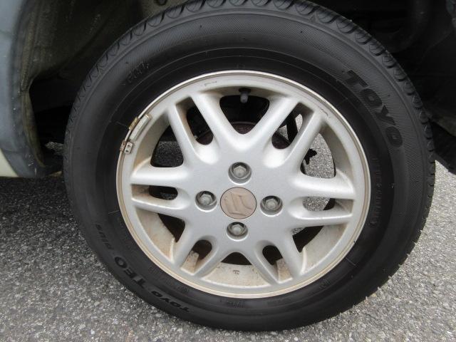 Bターボスペシャル4WD キーレス CD 5速 走行5.4万(20枚目)