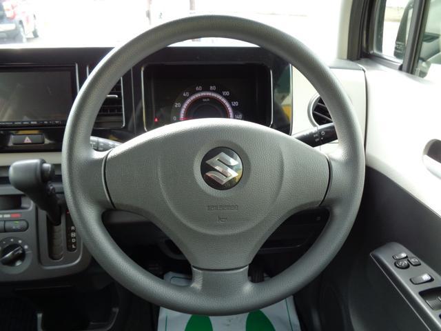 「スズキ」「MRワゴン」「コンパクトカー」「群馬県」の中古車17