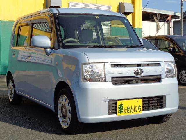 「トヨタ」「ピクシススペース」「コンパクトカー」「群馬県」の中古車6