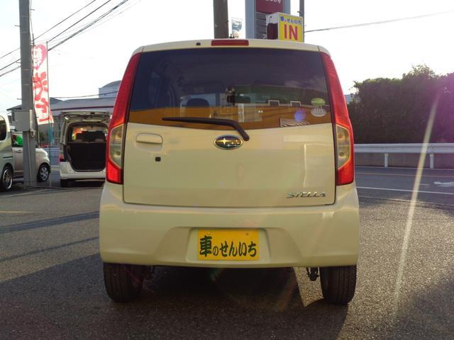 「スバル」「ステラ」「コンパクトカー」「群馬県」の中古車3