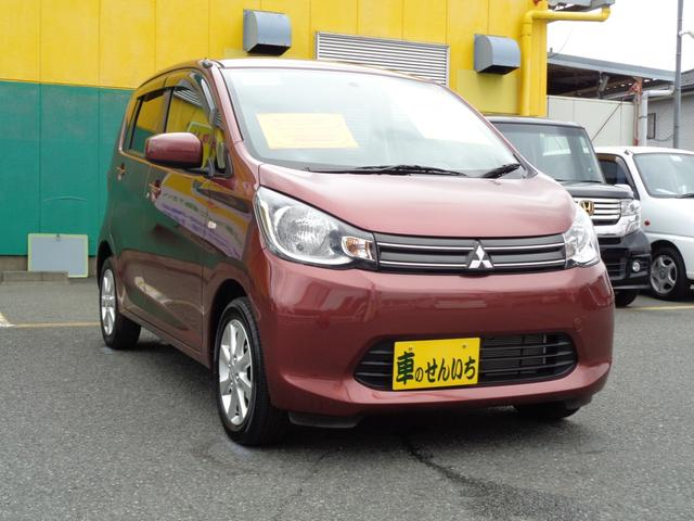 「三菱」「eKワゴン」「コンパクトカー」「群馬県」の中古車6