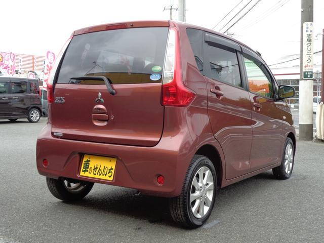 「三菱」「eKワゴン」「コンパクトカー」「群馬県」の中古車8