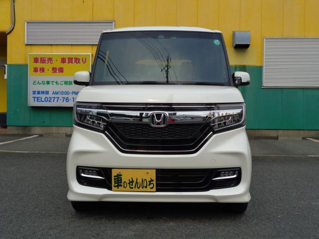 G・Lホンダセンシング(2枚目)