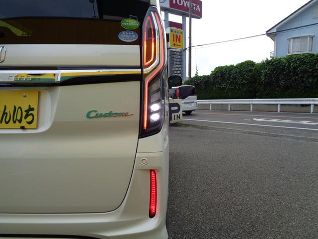 G・Lホンダセンシング(19枚目)