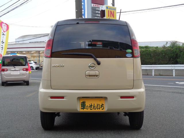 X プッシュスタート・社外デッキ(8枚目)