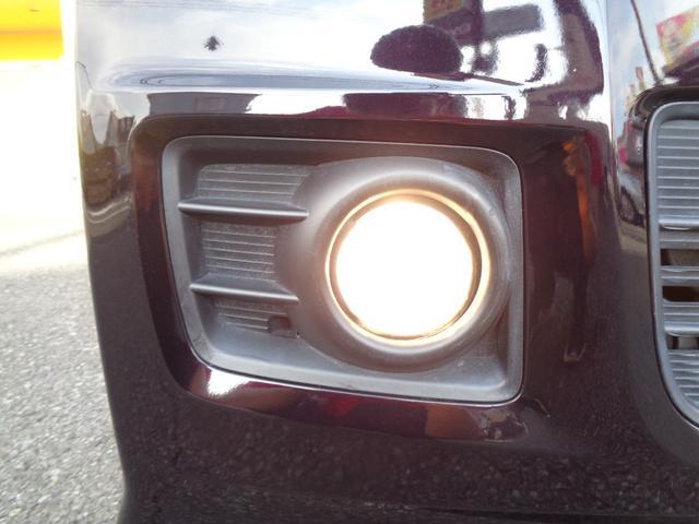 G ターボSSパッケージ ターボ・純正ナビ・バックカメラ・HIDヘッドランプ・両側パワースライドドア(31枚目)