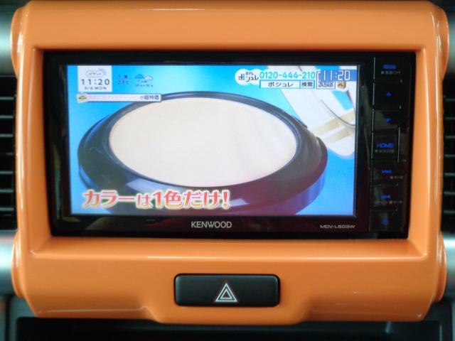 X 社外ナビ・バックカメラ・HIDヘッドランプ・安全ブレーキ(13枚目)