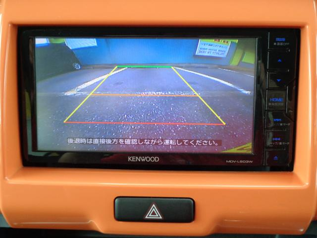 X 社外ナビ・バックカメラ・HIDヘッドランプ・安全ブレーキ(15枚目)