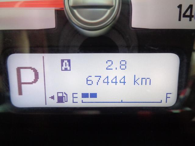 G プッシュスタート・シートヒーター・安全ブレーキ(11枚目)