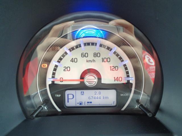 G プッシュスタート・シートヒーター・安全ブレーキ(12枚目)